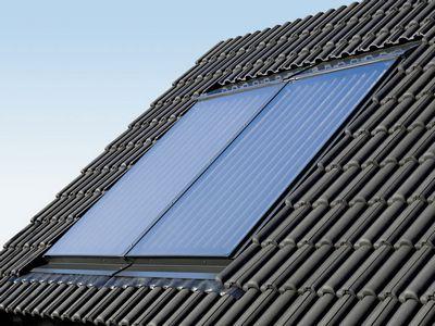 Photovoltaik Anlage