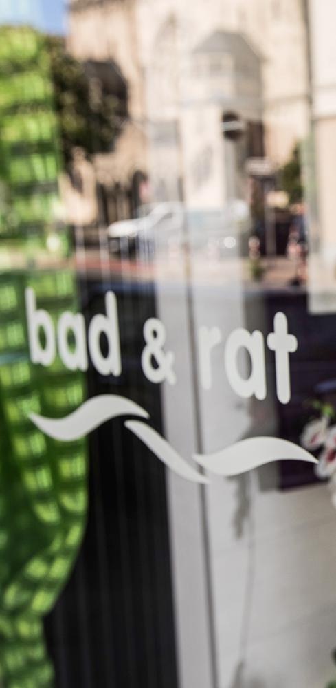 BAd & Rat von Zinnenlauf