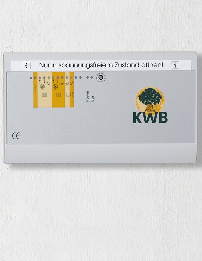 Elektro Regler